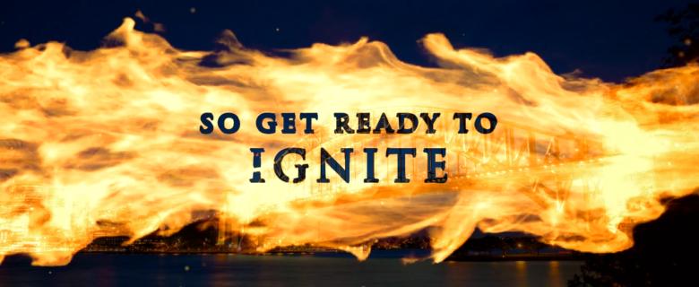 "EO South Pacific ""Ignite"" videos"