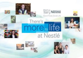 Nestlé Graduate Recruitment